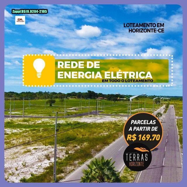 Loteamento Terras Horizonte !!! - Foto 5