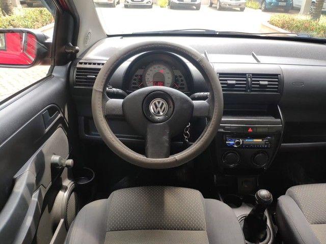 Volkswagen FOX 1.0 MI TOTAL FLEX 8V 5P - Foto 14