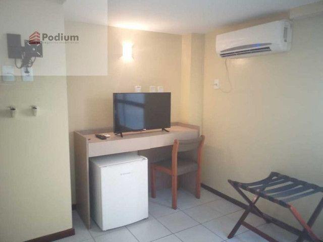 Loft à venda com 1 dormitórios em Tambaú, João pessoa cod:14585 - Foto 15