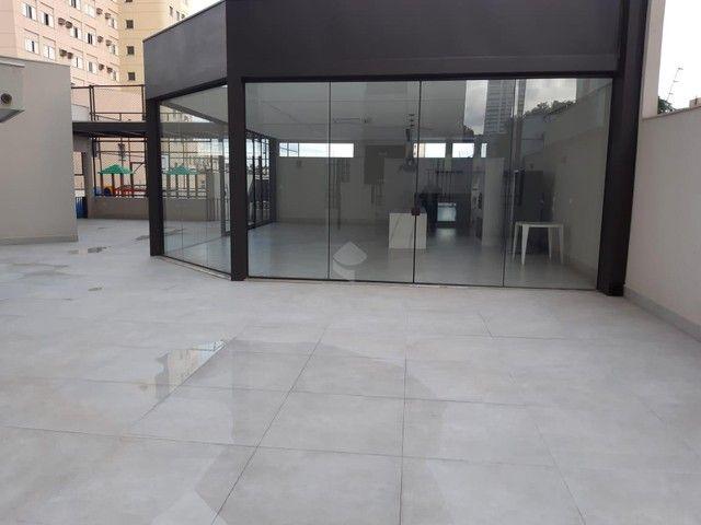 Apartamento à venda com 3 dormitórios em Centro, Campo grande cod:BR3AP12876 - Foto 14
