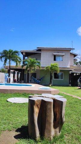 Vendo casa de 3/4 com suíte Barra Jacuipe - Foto 2