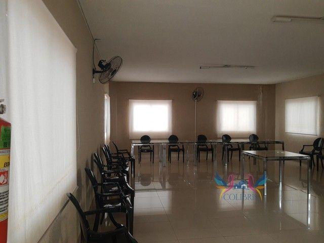 Apartamento Padrão para Aluguel em Pioneiros Campo Grande-MS - Foto 19