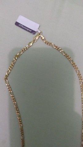 Cordão da Rommanel de 60cm - Foto 2
