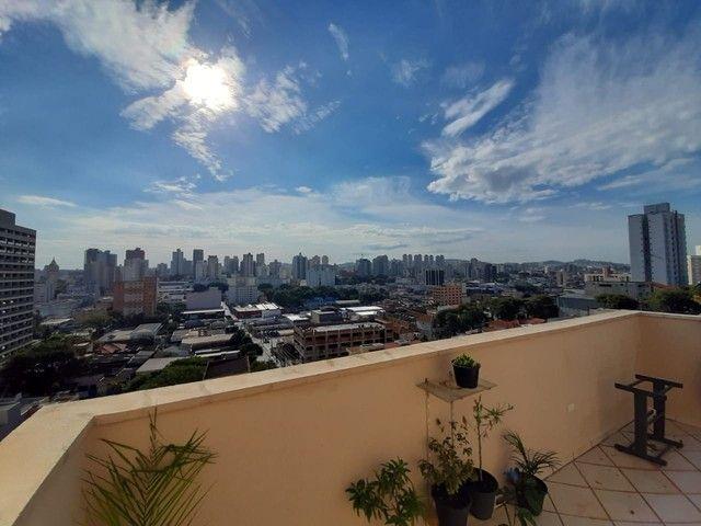 Apartamento cobertura Vila Lusitânia para venda possui 183 metros quadrados com 3 quartos - Foto 3