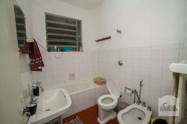 Apartamento à venda com 3 dormitórios em Funcionários, Belo horizonte cod:324691 - Foto 9