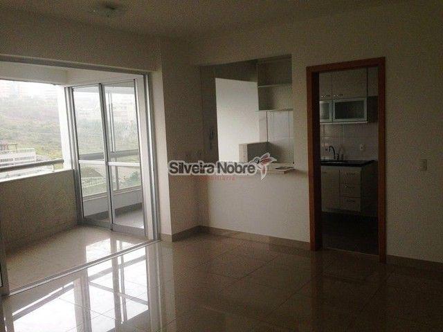 Apartamento para alugar 03 quartos, Vila da Serra, Vale do Sereno, Nova Lima - Foto 2
