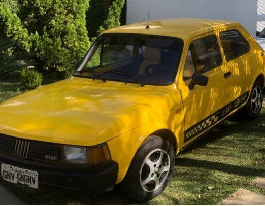 Fiat 147  Spazio - TOP