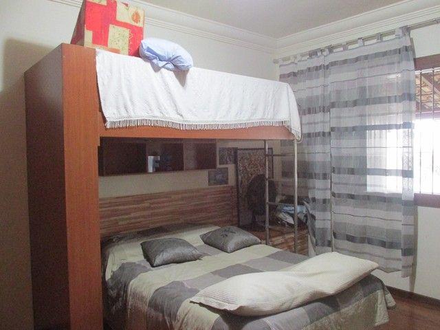 Casa à venda, 4 quartos, 2 suítes, 18 vagas, Braúnas - Belo Horizonte/MG - Foto 9