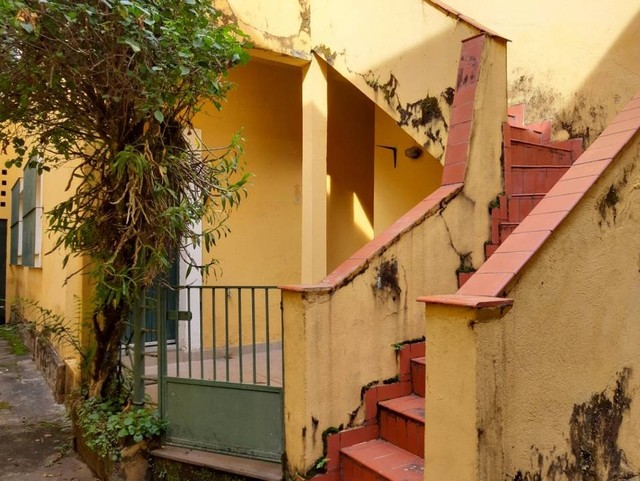 Casa para venda possui 420  metros quadrados com 5 quartos em Gávea - Rio de Janeiro - - Foto 8