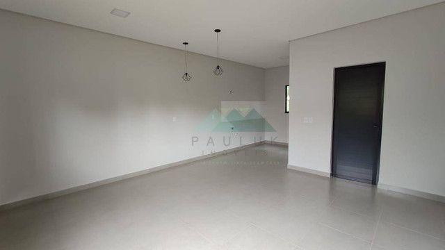 Kitnet com 1 dormitório para alugar, 35 m² por R$ 1.000,00/mês - Parte Norte do Patrimônio - Foto 7