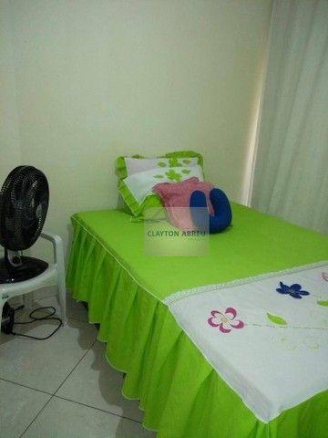 Apartamento com 2 dormitórios à venda, 59 m² por R$ 131.000,00 - Jockey - Vila Velha/ES - Foto 10