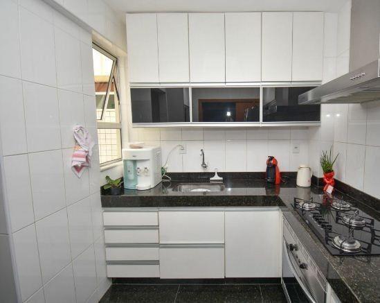 Apartamento 3 qtos 1 suite e 2 vagas= Bairro Castelo - Foto 6