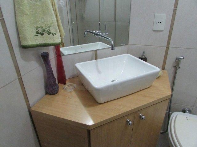 Casa à venda, 4 quartos, 3 suítes, 4 vagas, Braúnas - Belo Horizonte/MG - Foto 20