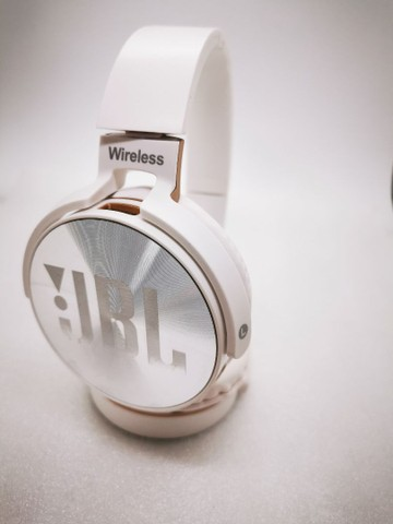 Fone de ouvido JBL Bluetooth jb-950  - Foto 5
