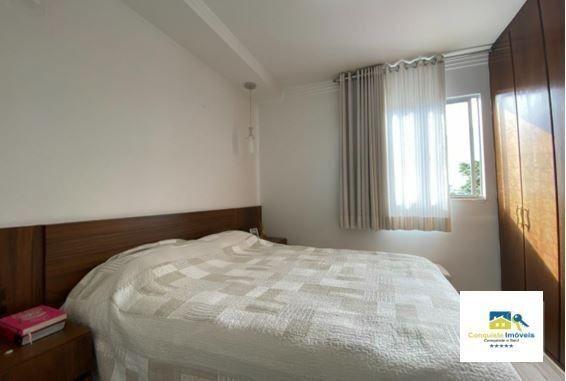 Apartamento 3 qtos 1 suite e 1 vaga- Bairro Castelo - Foto 5