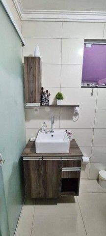 Casa à venda com 3 dormitórios em Contorno, Ponta grossa cod:4119 - Foto 12