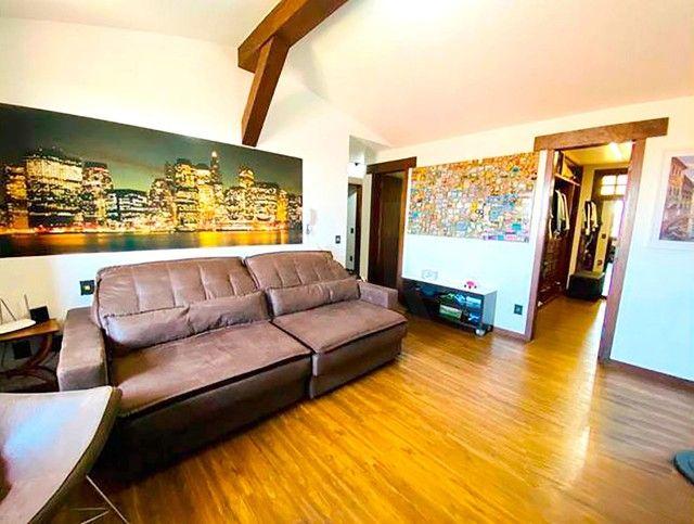 Casa à venda, 5 quartos, 2 suítes, 6 vagas, São Bento - Belo Horizonte/MG - Foto 6