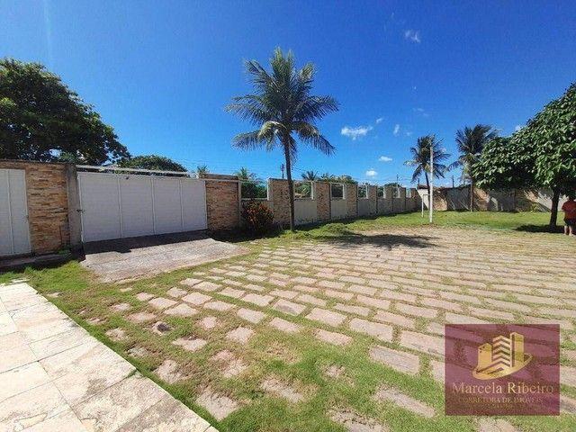 Casa com 3 dormitórios à venda, 279 m² por R$ 690.000,00 - Porto das Dunas - Aquiraz/CE - Foto 19