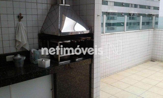 Apartamento à venda com 4 dormitórios em Santa efigênia, Belo horizonte cod:32072 - Foto 7