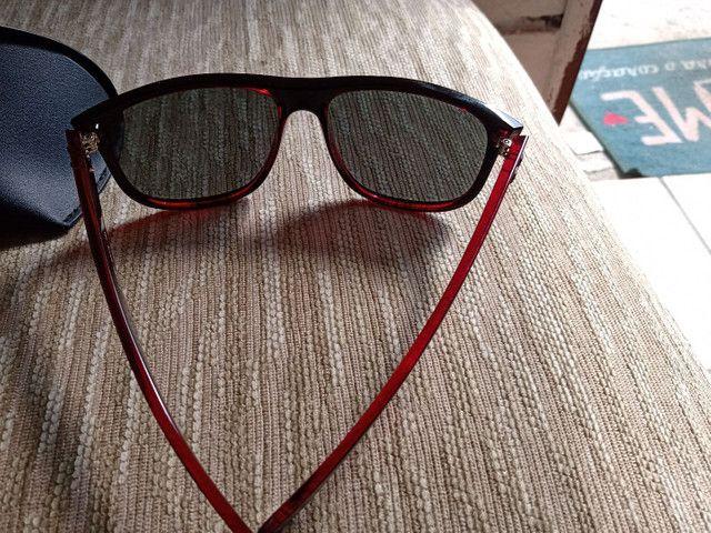 Lindo óculos Rayban seminovo  - Foto 2
