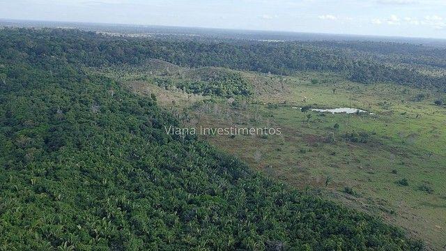Fazenda proximo ao Rio Preto candeias - Foto 3