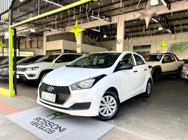 Hyundai Hb20 1.0 flex Completo