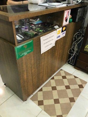Moveis para montagem de loja - descrição  - Foto 3