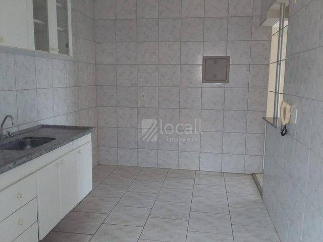 Apartamento com 1 dormitório para alugar, 70 m² por R$ 1.000,00/mês - Jardim Panorama - Sã - Foto 4