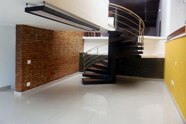 Casa à venda, 8 quartos, 5 suítes, 4 vagas, São Bento - Belo Horizonte/MG