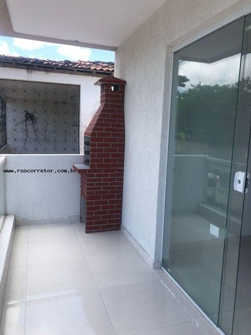 Casa para Venda em João Pessoa, Valentina, 2 dormitórios, 1 suíte, 1 banheiro, 1 vaga - Foto 4