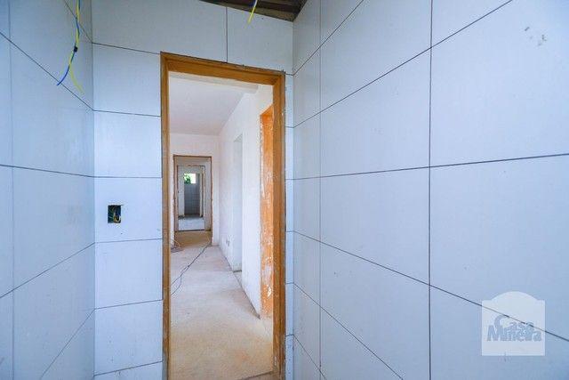 Apartamento à venda com 2 dormitórios em Letícia, Belo horizonte cod:325015 - Foto 15