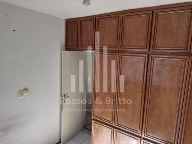 Apartamento 2 quartos , 1 suíte , nascente, varanda , armários, uma vaga de garagem, infra - Foto 10