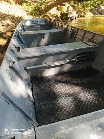 Barco 6 metros - Foto 5