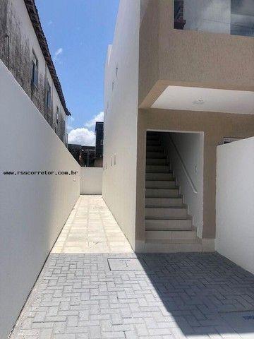 Casa para Venda em João Pessoa, Valentina, 2 dormitórios, 1 suíte, 1 banheiro, 1 vaga - Foto 8