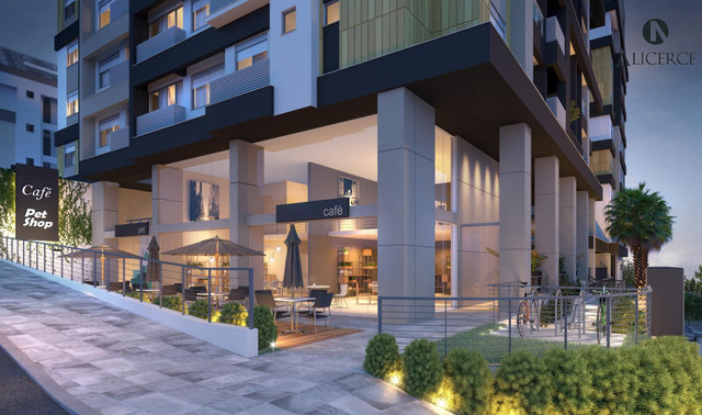 Apartamento à venda com 3 dormitórios em Balneário, Florianópolis cod:2613 - Foto 2