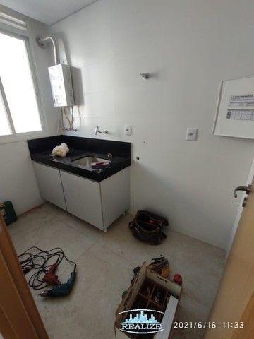 Cod. 3700 - Apartamento bairro Horto, 03 quartos, área gourmet, 02 vagas - Foto 11