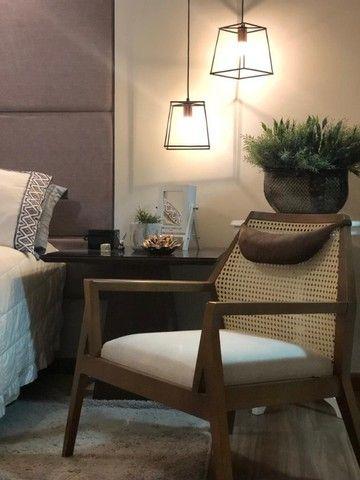 Vendo Apartamento de 2 quartos no Edifício Vivart Bosque Da Saúde - Foto 2