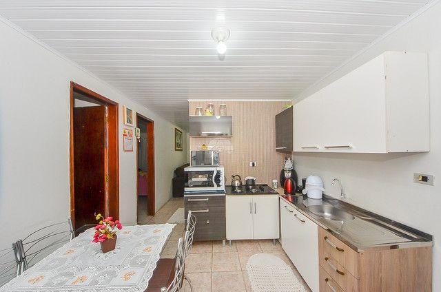 Casa à venda com 3 dormitórios em Alto boqueirão, Curitiba cod:934237 - Foto 18