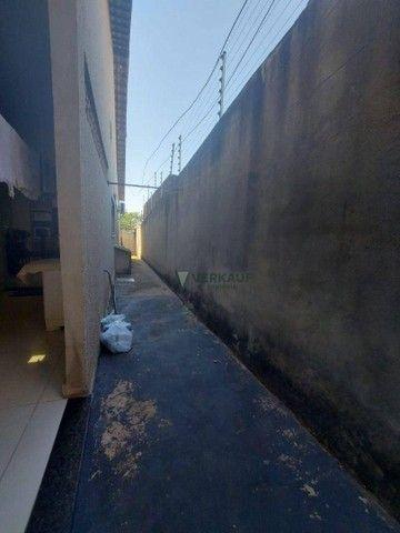 Casa com 4 dormitórios à venda, 238 m² por R$ 440.000,00 - Residencial Center Ville - Goiâ - Foto 7