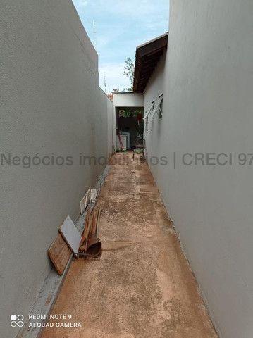 Casa à venda, 2 quartos, 1 suíte, Vila Piratininga - Campo Grande/MS - Foto 13