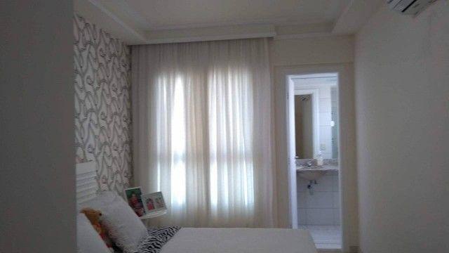 Oportunidade 3/4 suítes no Le Parc Residential Resort - Vista Clube! - Foto 20