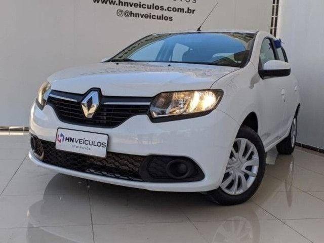 Renault Sandero Expression 1.6 2015 - 98998.2297