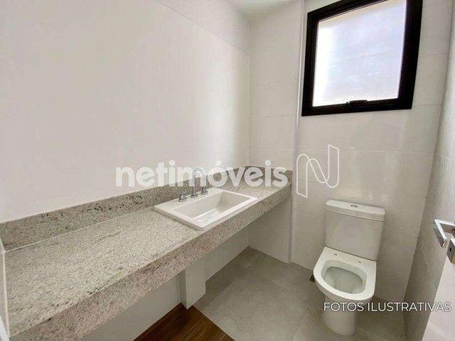 Venda Apartamento 3 quartos Barro Preto Belo Horizonte - Foto 18
