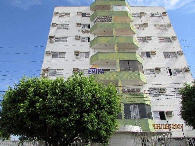 Apartamento com 2 quarto(s) no bairro Lixeira em Cuiabá - MT - Foto 2