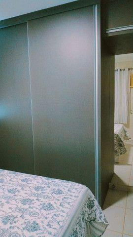 Lindo Apartamento Residencial Athenas - Foto 2