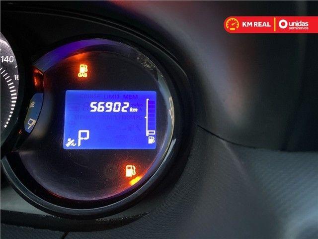 Renault Duster 2020 1.6 16v sce flex expression x-tronic - Foto 8