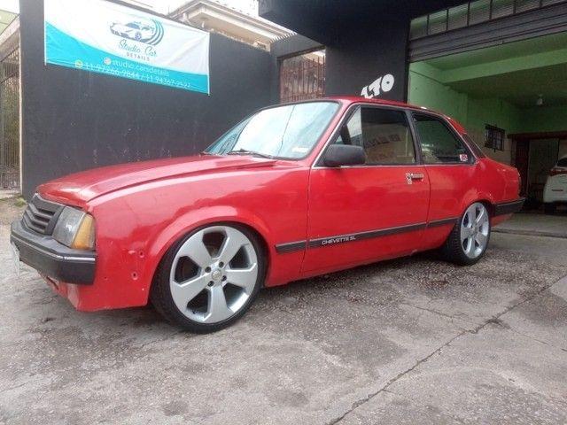 Chevette 86 - Foto 5
