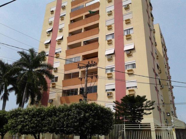 3 Quartos Lindo Apartamento Edifício Dona Zila Vila Santa Dorothéa - Foto 2