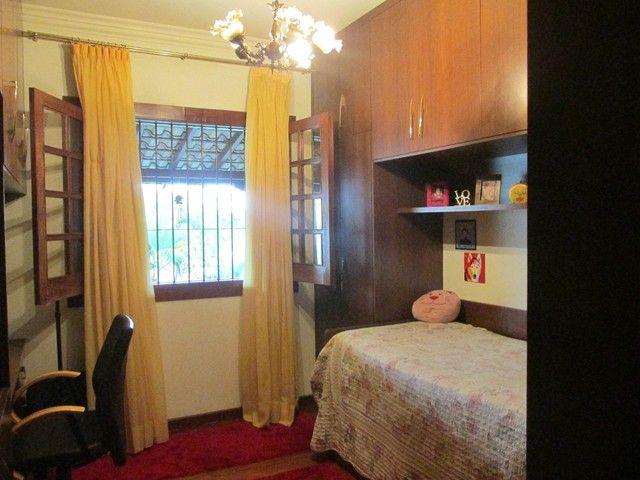 Casa à venda, 4 quartos, 2 suítes, 18 vagas, Braúnas - Belo Horizonte/MG - Foto 8