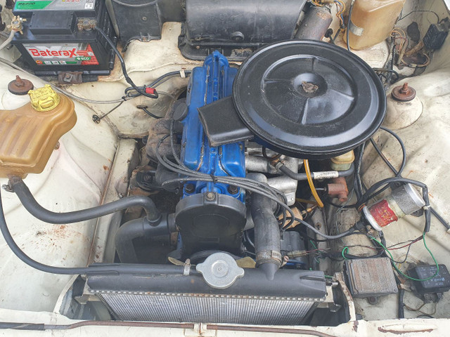 Chevrolet Chevete 82 - Foto 6